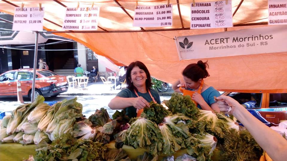 organic market - porto alegre